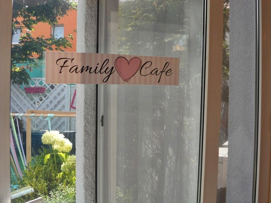 Family Cafe w Poznaniu
