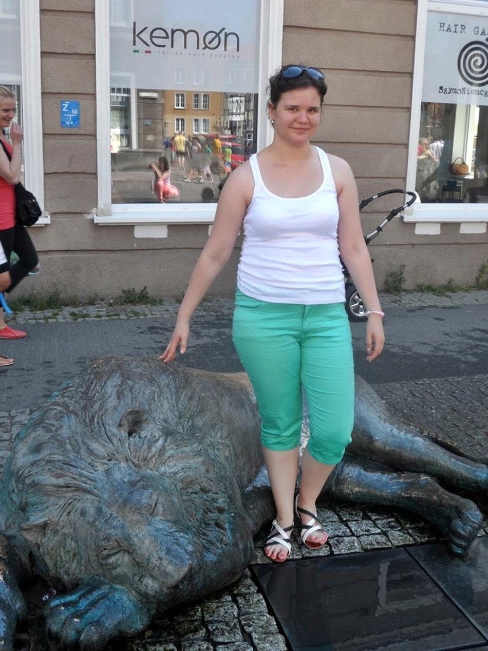 Gdańsk - dzień pierwszy