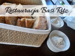 Restauracja Basi Ritz