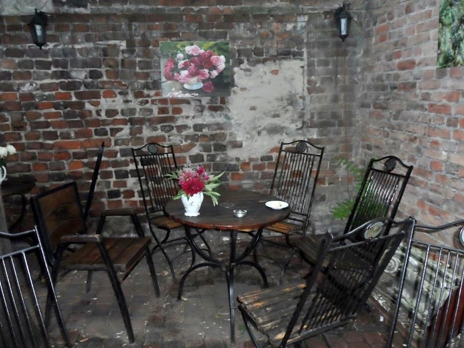Restauracja Róże i Zen
