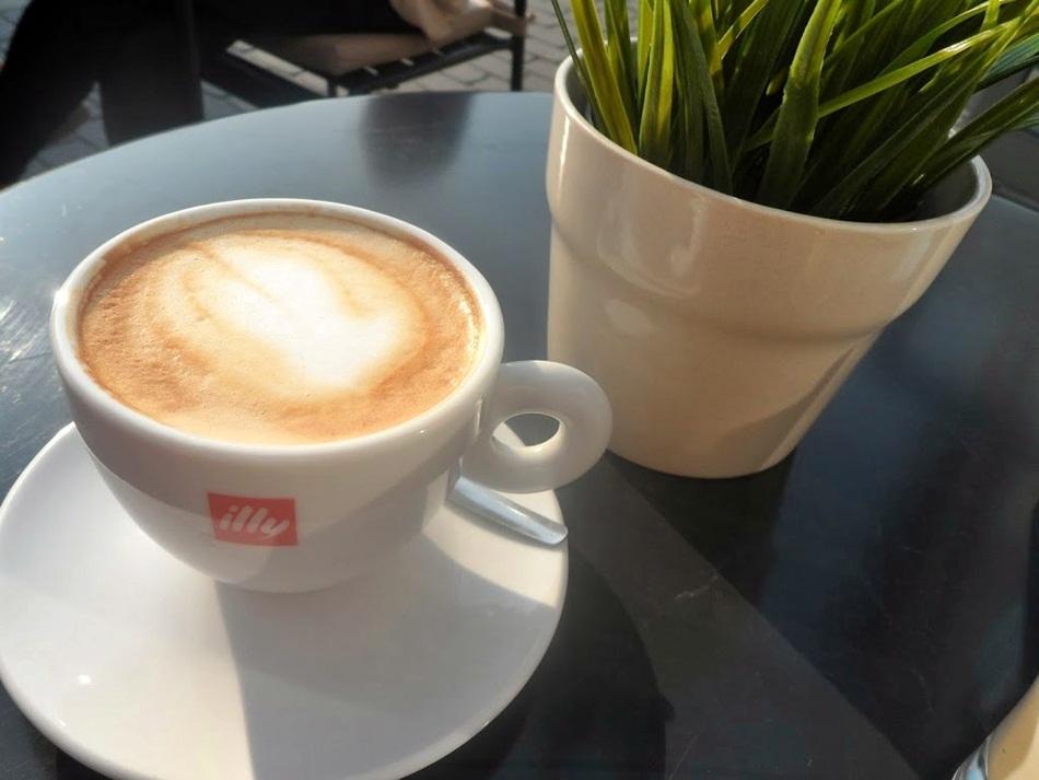 Eksperci i kawa w Bydgoszczy