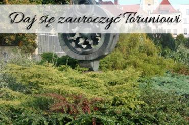 Daj się zauroczyć Toruniowi