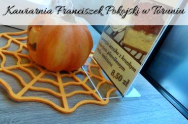 Kawiarnia Franciszek Pokojski w Toruniu. Restauracja z tradycjami od lat