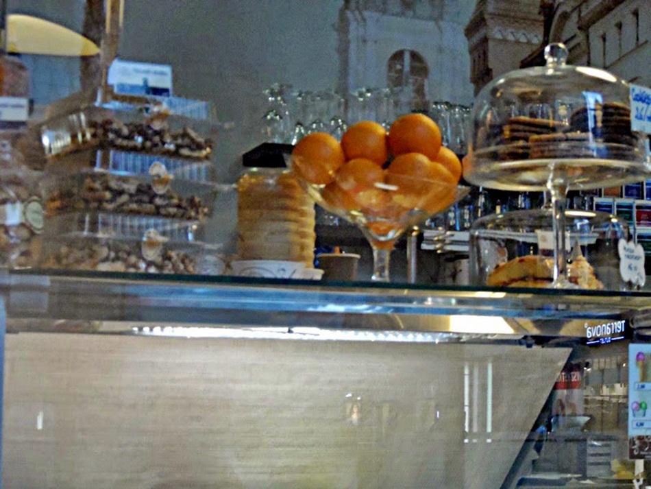 Kawiarnia Franciszek Pokojski w Toruniu