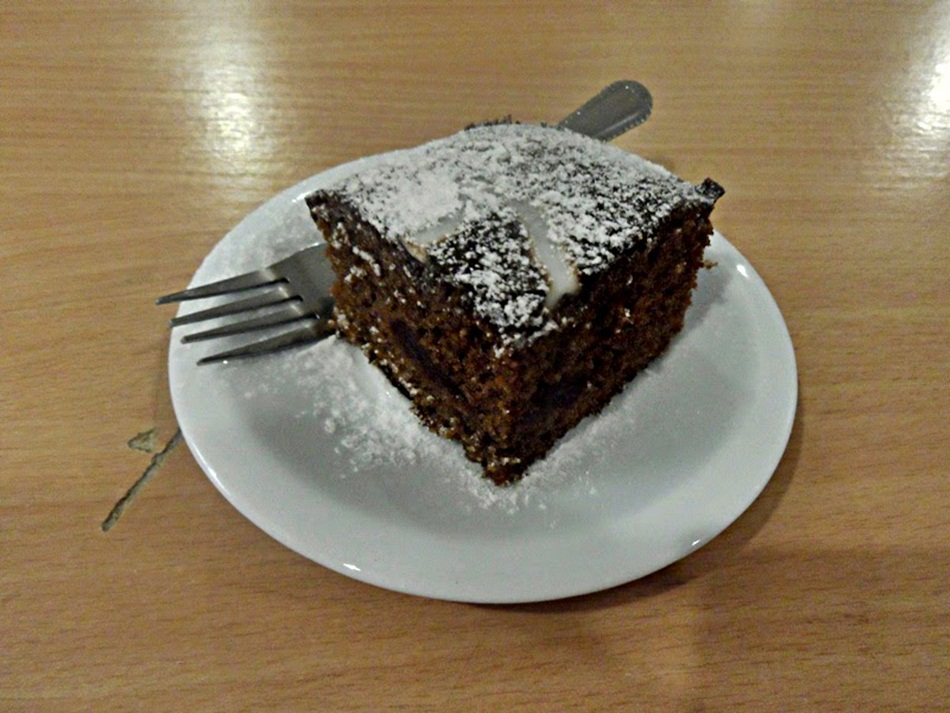 Hanza Cafe w Toruniu