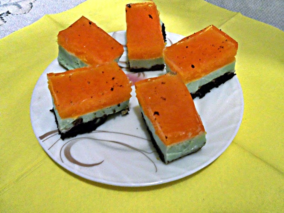 Ciasto z dynią