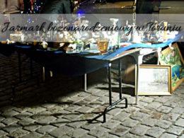 Jarmark Bożonarodzeniowy w Toruniu. Z pewnością znajdziesz coś dla siebie