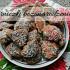 Pierniczki bożonarodzeniowe do jedzenia zaraz po upieczeniu