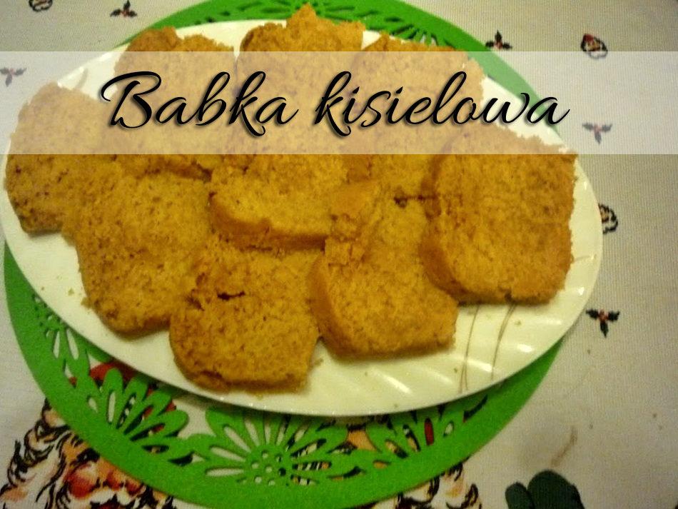 babka_kisielowa