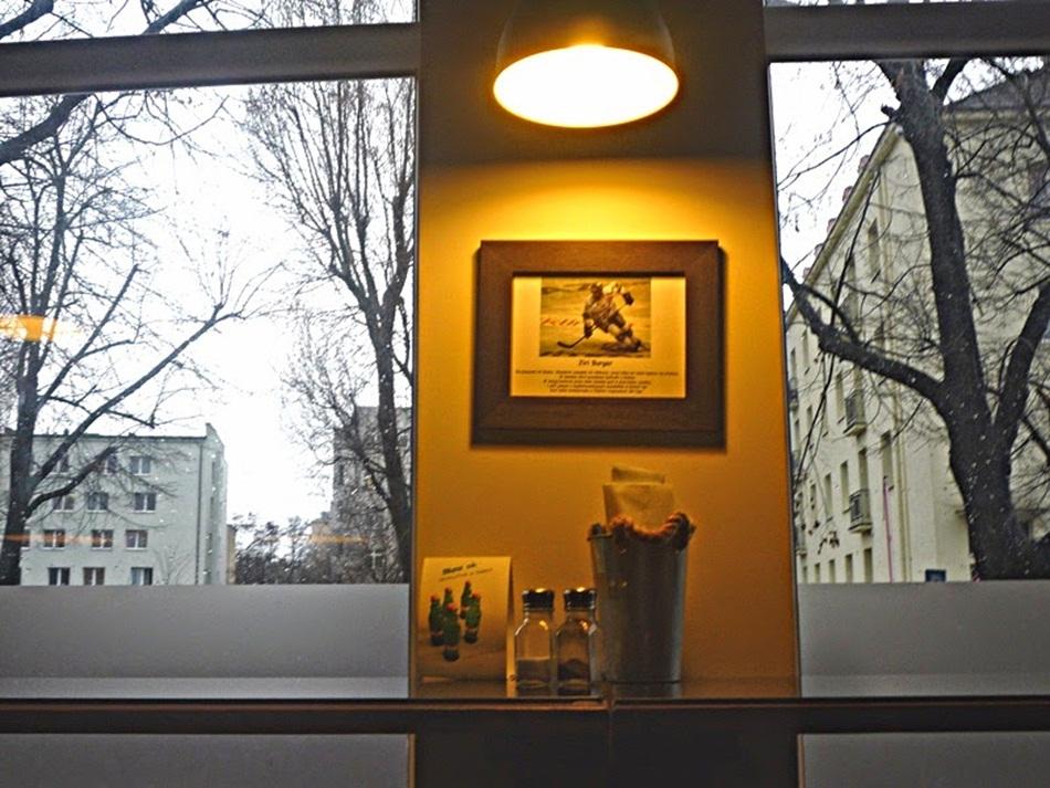 Burger M.E.N. w Toruniu