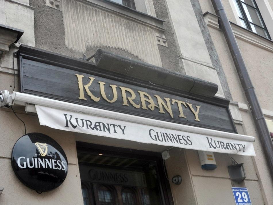 Kuranty w Toruniu