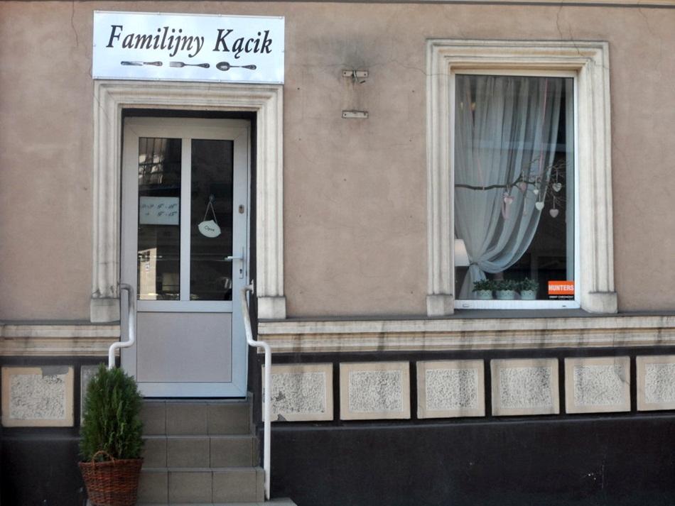 Familijny Kącik w Gnieźnie