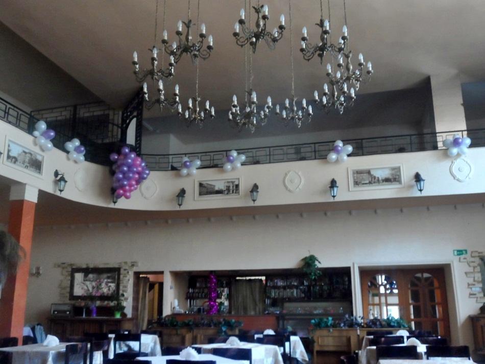 Restauracja Europejska w Gnieźnie
