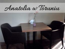 Anatolia w Toruniu. Duże porcje w niskiej cenie