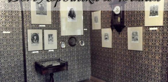 Dom Kopernika w Toruniu. Sprawdź gdzie mieszkał znany astronom
