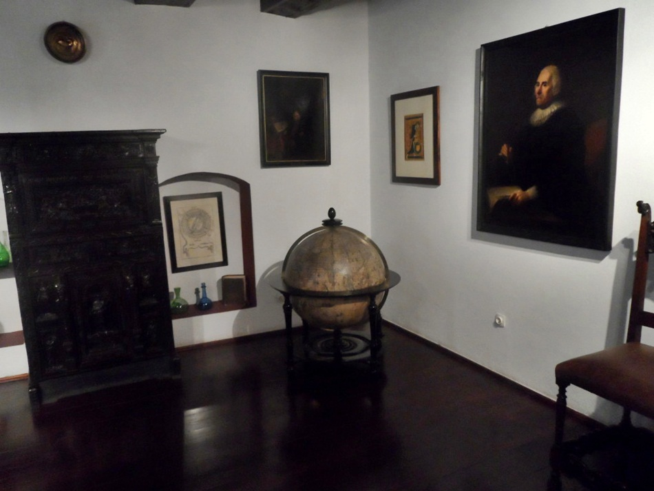 Dom Kopernika w Toruniu