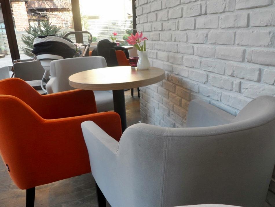 Cafe Lenkiewicz w Toruniu