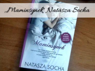 """,,Maminsynek"""" Natasza Socha. Czy naprawdę można być aż takim MAMINSYNKIEM?"""