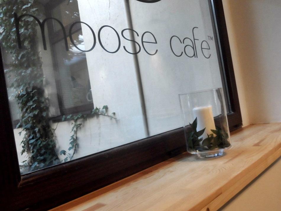 Moose Cafe w Toruniu