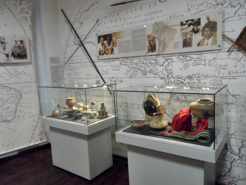 Muzeum Podróżników im. Tony'ego Halika