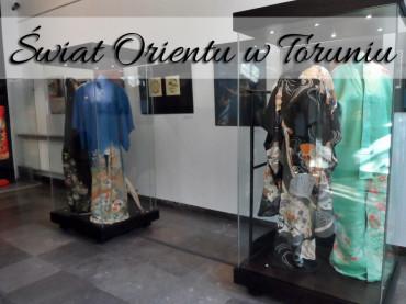 Świat Orientu w Toruniu [Kamienica pod Gwiazdą]. Jedno z orientalnych muzeów