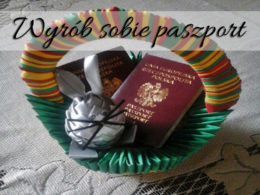 Wyrób sobie paszport. Podczas zagranicznych podróży na pewno Ci się przyda