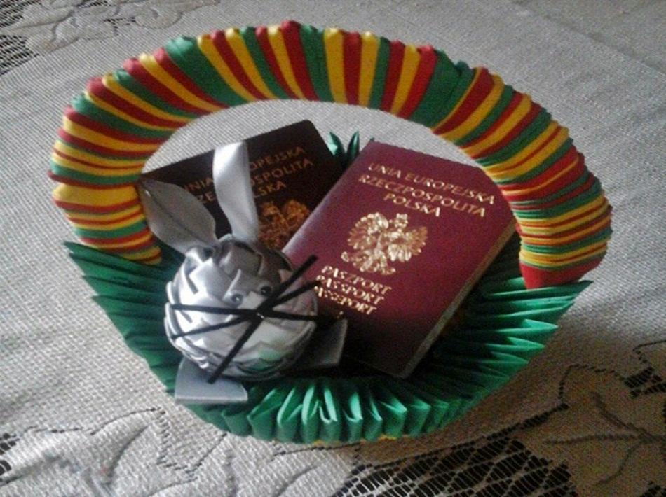 Wyrób sobie paszport
