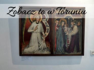 Musisz to zobaczyć w Toruniu. Nie pożałujesz