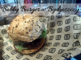 Bobby Burger w Bydgoszczy. Sieć lokali w coraz większej ilości miast