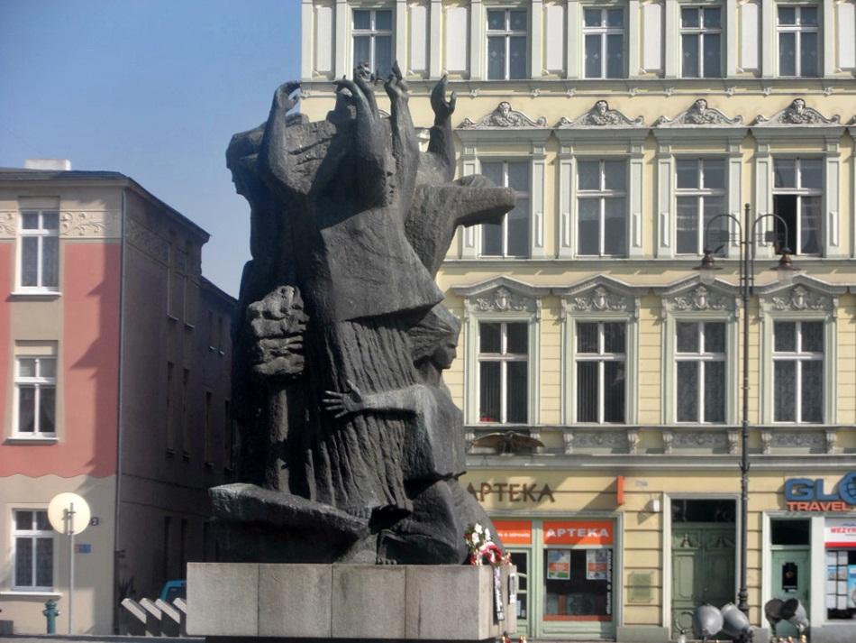 Top 7 miejsc w Bydgoszczy