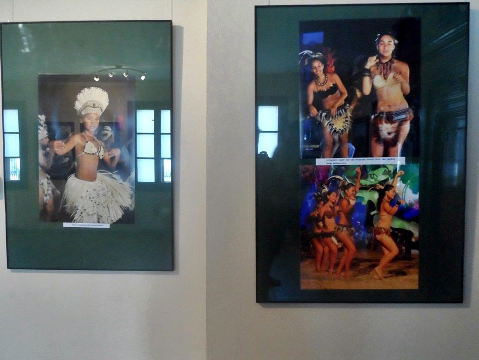 Galeria w Dworku w Kutnie