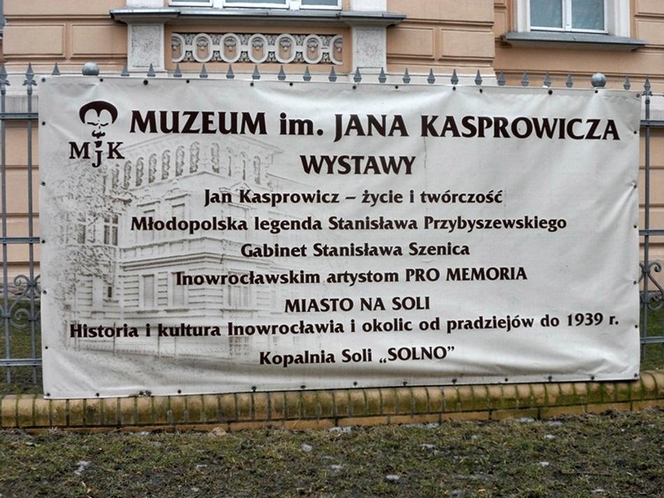 Migawki z Inowrocławia