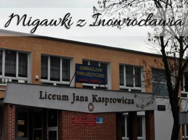 Migawki z Inowrocławia. Kilka kadrów z miasta Kasprowicza