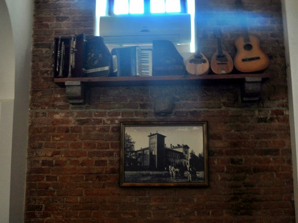 Restauracja Rondo w Kutnie