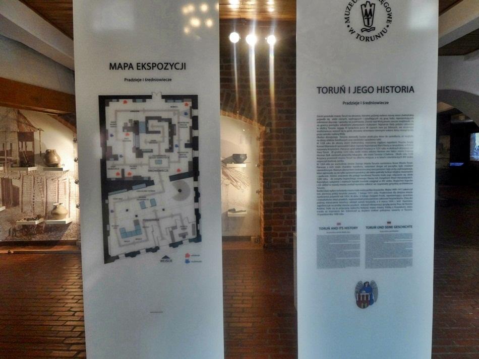 Dom Eskenów w Toruniu