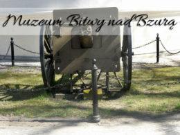 Muzeum Bitwy nad Bzurą. Miejsce ważne pod względem historycznym