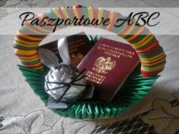 Paszportowe ABC. Z tym poradnikiem nowy paszport Ci niestraszny