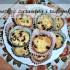 Pieguski z żurawiną i rodzynkami. Komponuj własne smaki