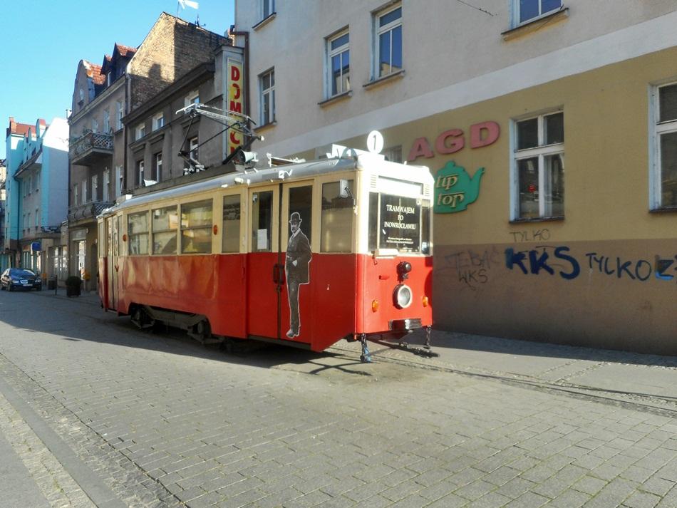 Zwiedzaj miasto tramwajem