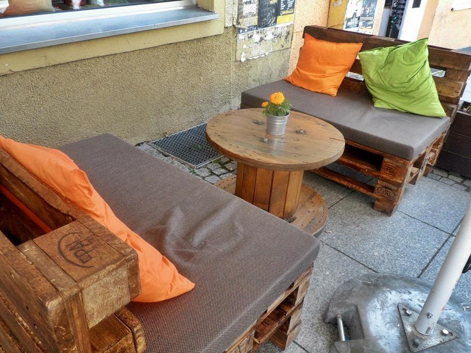 Coffee Station w Olsztynie