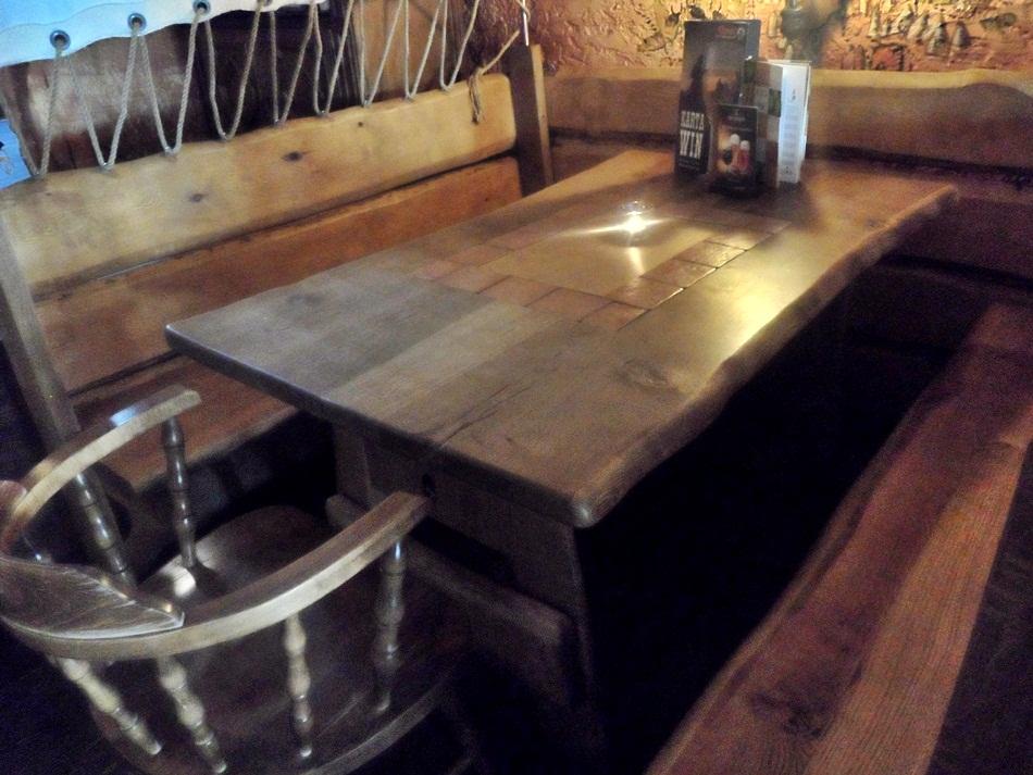 Restauracja Sioux w Olsztynie