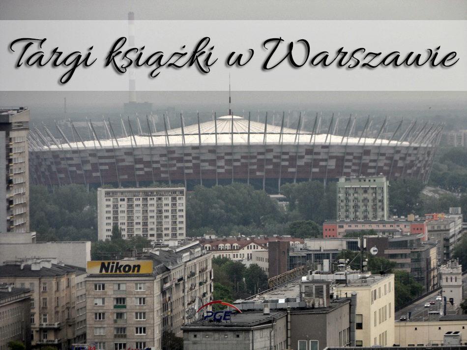 targi-ksiazki-w-warszawie