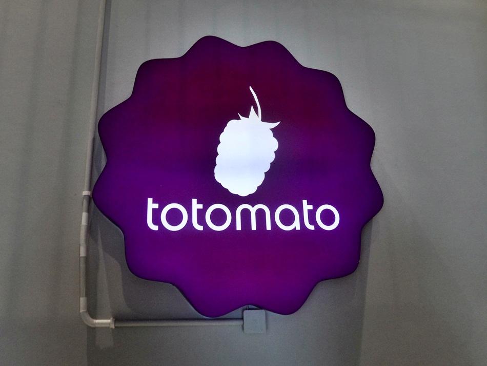 Totomato w Warszawie