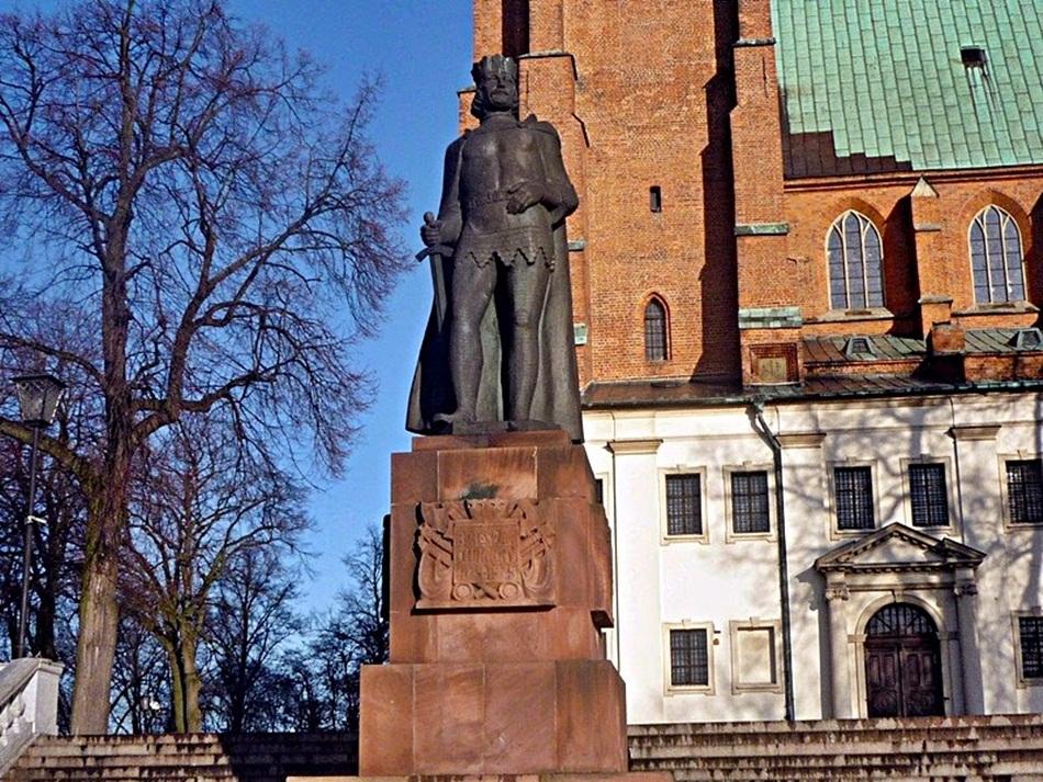 Bitwa na miasta: Gniezno&Toruń