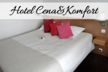 Hotel – cena czy komfort? Co ważniejsze?