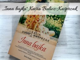 """,,Inna bajka"""" Kasia Bulicz-Kasprzak. Czy wpadka musi oznaczać koniec?"""