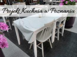 Projekt Kuchnia w Poznaniu. Pyszne dania w dobrej cenie