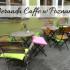 Weranda caffe w Poznaniu. Owoce nie powalają smakiem