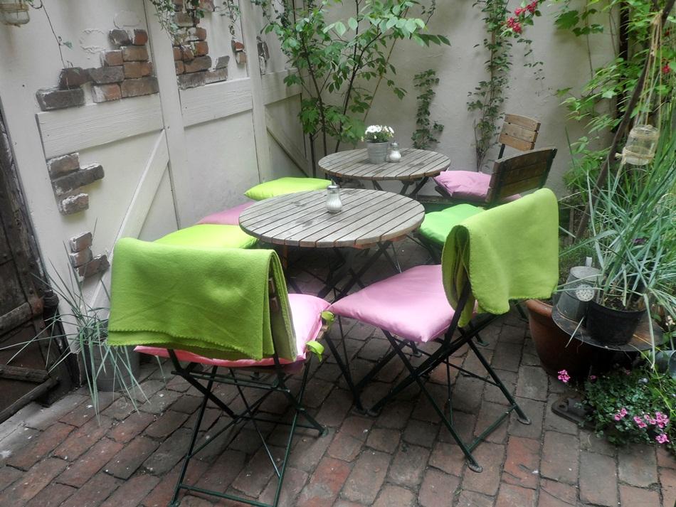 Weranda caffe w Poznaniu