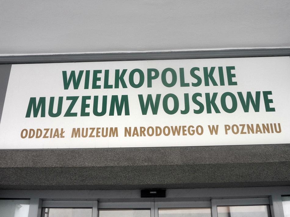 Wielkopolskie Muzeum Wojskowe
